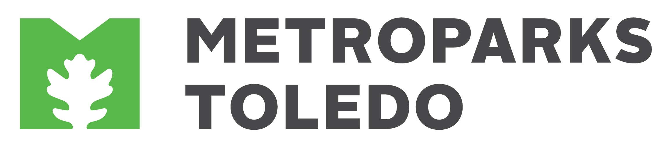Metroparks Logo Horizontal Cropped Color RGB